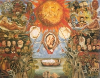 kahlo - moses small
