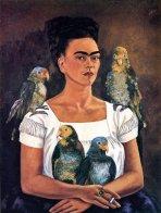 large_parrots